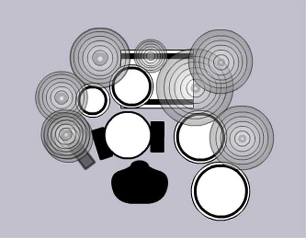 Gig Kit Diagram