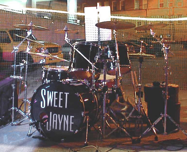 """The infamous """"Gig Kit""""..."""